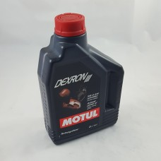MOTUL DEXRON III 2lt