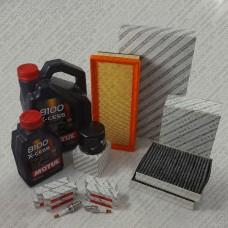 ALFA ROMEO 147 - GT (TWIN SPARK) 8100 5/40